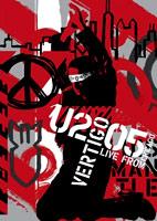 Vertigo 2005 - Live From Chicago [DVD]