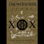 Dream Theater: Score [DVD]