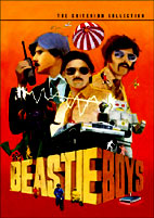 Beastie Boys: Criterion Collection [DVD]