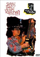 Stevie Ray Vaughan: Live At The El Mocambo [DVD]