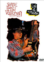 Stevie Ray Vaughan: Live At The El Mocambo [DVD]