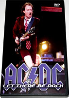 AC/DC: Let There Be Rock [DVD]