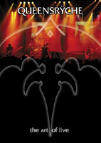 The Art Of Live [DVD]