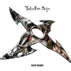 Twelve Foot Ninja: Silent Machine
