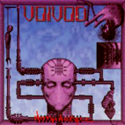 Voivod: Nothingface