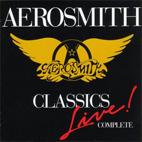 Aerosmith: Classics Live