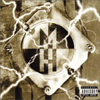 Machine Head: Supercharger