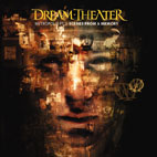 Dream Theater: Scenes From A Memory