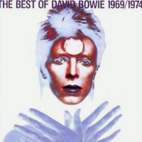 David Bowie: The Best Of David Bowie 1969/1974