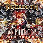 Megadeth: Anthology: Set The World Afire