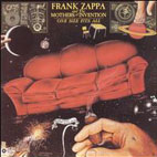 Frank Zappa: One Size Fits All