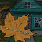 The Early November: The Acoustic EP