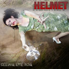 Helmet: Seeing Eye Dog