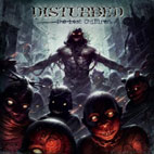 Disturbed: The Lost Children