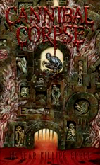 Cannibal Corpse: 15 Year Killing Spree [Box Set]