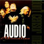 Audio Adrenaline: Don't Censor Me