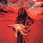 Children of Bodom: Something Wild