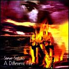 Steve Saluto: A Different Fire
