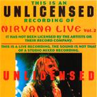 Nirvana Live Vol II