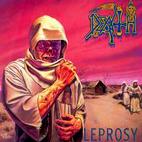 Death: Leprosy