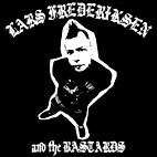 Lars Frederiksen and the Bastards: Lars Frederiksen And The Bastards