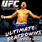 Ultimate Beatdowns Vol.1