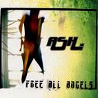 Ash: Free All Angels