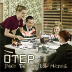 Otep: Smash The Control Machine