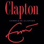 Eric Clapton: Complete Clapton