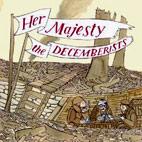The Decemberists: Her Majesty