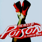 The Best Of Poison: 20 Years Of Rock