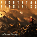 Fightstar: Alternate Endings