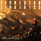 Fightstar: Alternate Endings