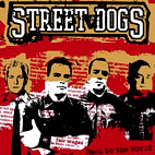 Street Dogs: Back To The World