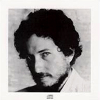 Bob Dylan: New Morning
