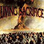 Living Sacrifice: Living Sacrifice