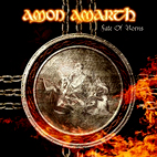 Amon Amarth: Fate Of Norns