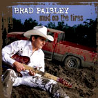 Brad Paisley: Mud On The Tires