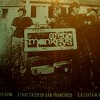 Arctic Monkeys: Beneath The Boardwalk