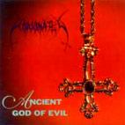 Unanimated: Ancient God Of Evil