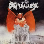 Sepultura: Bestial Devastation [EP]