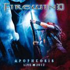 Firewind: Apotheosis - Live 2012