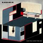 Kashmir: No Balance Palace