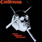 Candlemass: Epicus Doomicus Metalicus