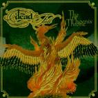 The Phoenix Throne