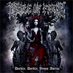 Cradle of Filth: Darkly, Darkly, Venus Aversa