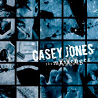 Casey Jones: The Messenger