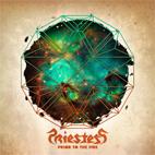 Priestess: Prior To The Fire