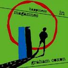 Graham Coxon: Happiness In Magazines