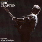 The Music Of Eric Clapton